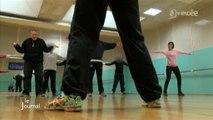 Troubles psychiques: Atelier de gym douce à La Roche-sur-Yon