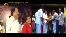 Venkaiah Naidu Sensational Comments On Girls Dressing Styles | Mango News