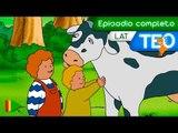 TEO (Latino) - 15 - Teo y sus amigos | Episodio Completo |