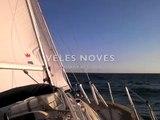 estrenar veles