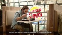 BURGER KING - SINGLE FRIES™   les frites à l unité