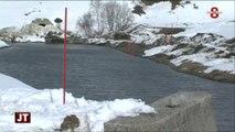 L'examen technique complet du barrage du Mont-Cenis