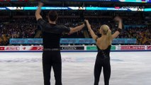 WC2016  Alexa SCIMECA / Chris KNIERIM SP