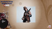 Blues Latino - Carlos Santana Drums Backing Track
