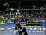 AAA-SinLimite 2009-02-18 Celaya 05 La Parka vs. Silver King
