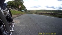 Yorkshire Trike Tours Low Down in the Yorkshire Dales