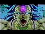 dragon ball z mortal kombat brolly music videos