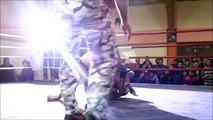 Georgian MMA fighter Levan Kirtadze vs Armenian fighter.Грузин vs Армянин .Georgia vs Armenia