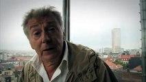 Ecolo Bruxelles - Jean-Claude Defossé - dernier effectif sur la liste régionale