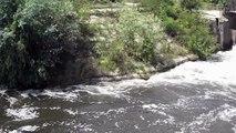 Cascada parc Calarasi vreme insorita