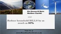 Energy Efficient Renewable Energy Source renewable energy systems