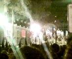 Los gitanos. Semana Santa 2008