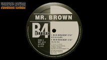 Mr. Brown - Bi-Di-Bon-Bon (Bi-Di-Bon-Bon) [1993]