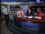 WAVE-TV 1997: 3/1/97 11PM part 4 The 97 Flood