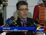 Presidente Maduro recibió recomendaciones de la Unasur para fortalecer diálogo en el país