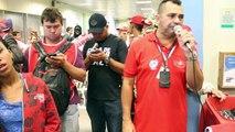 Paralisação Táxi Aéreo em Macaé: alerta sobre segurança de voo