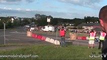 Iwan Mayes-Davies Irish Rallying 2014 (Joe Leslie Rally Videos)