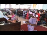 RTI: Réligion 1er vendredi du chemin de croix
