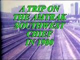Amtrak Southwest Chief in 1980