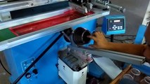 Conical Cups Screen Printing Machine Conical Screen Printer
