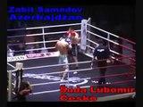 K1. Zabit Samedov vs Lubomír Šuda .12.09.08. Bratislava