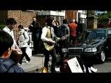 Notting Hill chanteurs de rues (streets singers)