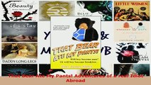 PDF  That Bear Ate My Pants Adventures of a real Idiot Abroad  EBook