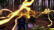 The Visual Effects of The Flash Part 1 - SUB ITA - Video Dailymotion