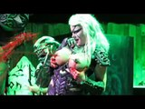GWAR fire Vulvatron – In this Moment, Sex metal Barbie vid – Architects, Naysayer– Ongoing