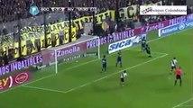 Boca Juniors 1 vs River Plate 2 Todos los Goles 30/Marzo/2014 SuperClasico Argentino