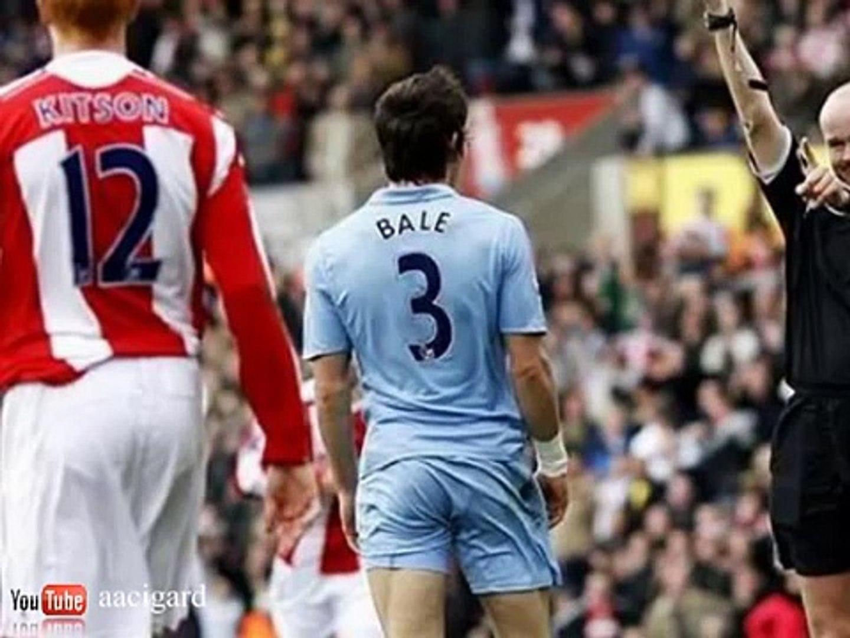 Gareth Bale Big Bulge