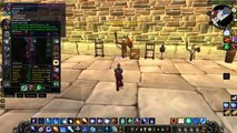 Level 70 Frost Mage PvP - WoW Cataclysm HD - video dailymotion