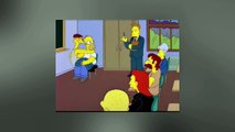 The Simpsons - I love you Cletus!