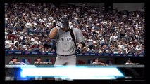 MLB 10 The Show YANKEES Alex Rodriguez Homerun