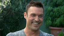 Brian Austin Green: Behind the Scenes of his Details Cover Shoot