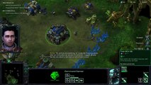 Starcraft 2 Wings Of Liberty  #6 welcome to the jungle