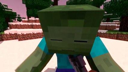 Minecraft 2.0 trailer oficial 2016