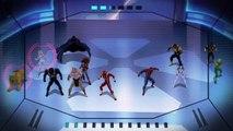 Ultimate Spider Man Red de Guerreros Capitulo 15 La Academia S.H.I.E.L.D. Audio Latino [DW