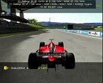 Practice na minha primeira revisão sempre 19xx Lap times  list F1 Challenge 99 02 Mod circuit Formula 1 F1C Grand Prix GP World Championship year 2013 2014 2015 03 13 19 32 6