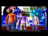 Commander Safeguard's - Mission Clean Sweep  Double Trouble Animated Cartoon