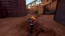 Scout Fast Learner Misc TF2, Team Fortress