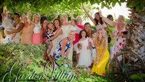 Photography at weddings in Zante at Garden Village Zakynthos Greek Islands