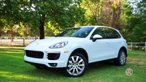 2016 Porsche Cayenne | 5 Reasons to Buy | Autotrader