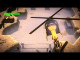 How to meet with enemies on Super Hard difficulty in Bionic Commando Rearmed