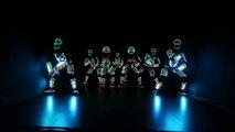 Light Balance, Britains Got Talent (2014) semi finalists, performing at Parkway Parade