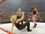 DIVA WWE WRESTLING - TRISH STRATUS VS. LITA - WWE Wrestling - Entertainment Sports Diva Women Women's Wrestling