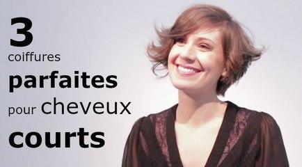 Les Plus Belles Coupes Courtes De Stars Marie Claire