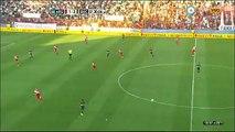 La criminal patada de Carlos Tévez a Ham Argentinos Juniors vs Boca Juniors (1 3) 2015