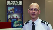 Hackathon de la Gendarmerie nationale 2016