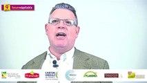 9ème Forum végétable : interview de Tomas GARCIA-AZCARATE
